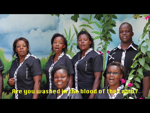 HAVE YOU BEEN TO JESUS    - The Psalmist Choir