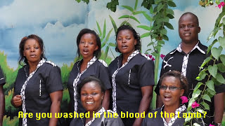 HAVE YOU BEEN TO JESUS // The Psalmist Choir