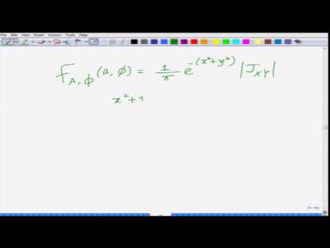 Lecture 04: Fading Channel Distribution