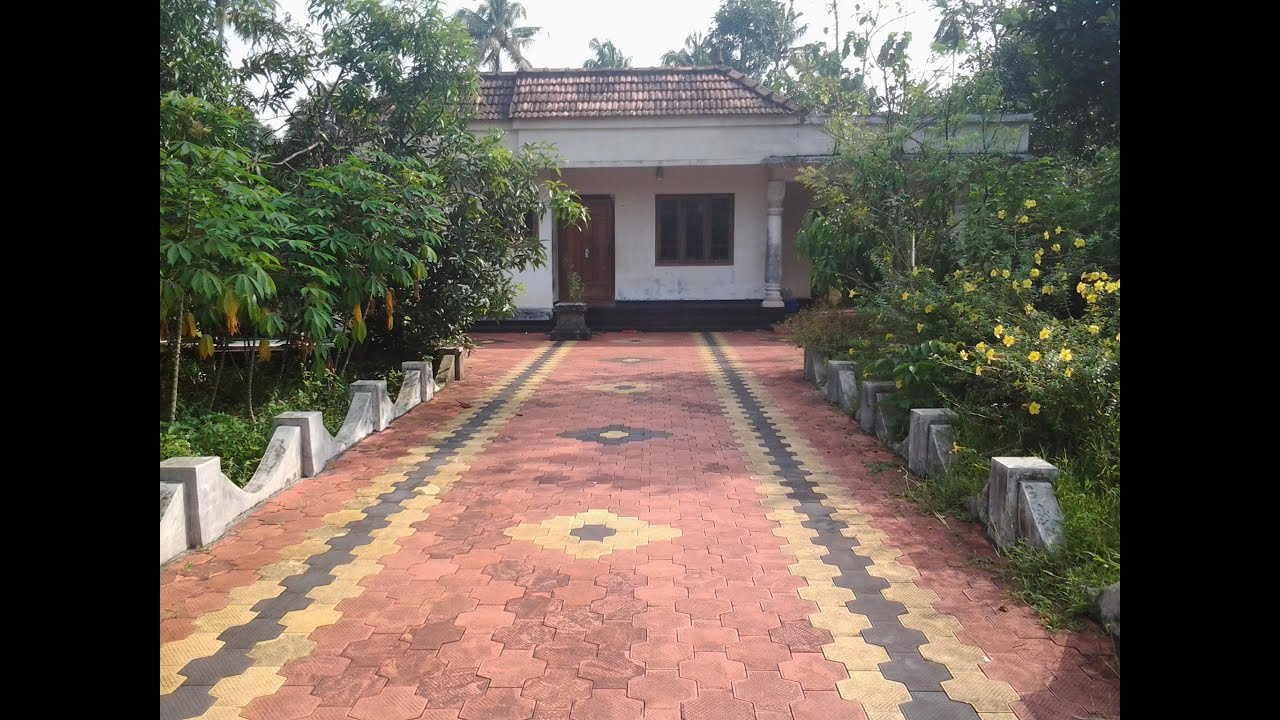 1200 sq ft old house for sale in kochi kerala near cochin for Home models in tamilnadu pictures