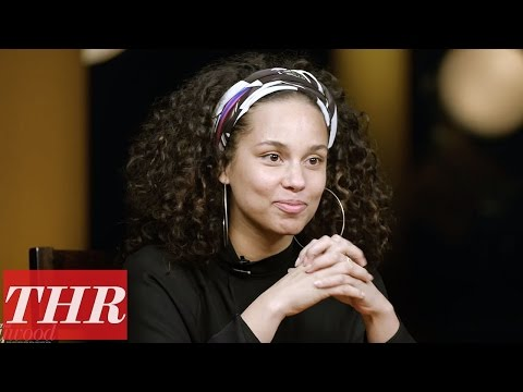 Alicia Keys, Songwriting for