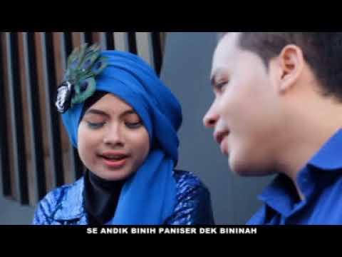 Ahmed Habsy Feat. Melly Anggraini - Zina Muhson [OFFICIAL]