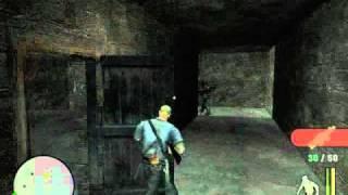 Zagrajmy w Manhunt (część 41) The Jamesonator 2: Slim