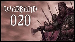 Let's Play Mount & Blade: Warband Gameplay Part 20 (HARLAUS HOUNDING - 2017)