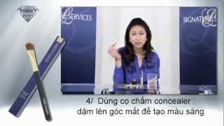 Sophie's Picks: Estee Lauder's Fatigue Fighter in 30 secs!  (Vietnamese Version) Thumbnail