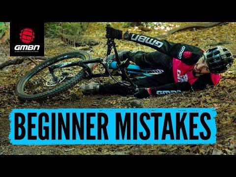 Beginner Mistakes & How To Avoid Them | Mountain Bike Skills