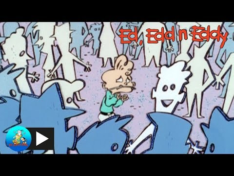 Steve Reviews: Ed Edd n Eddy s Big Picture Show from YouTube · Duration:  25 minutes 2 seconds