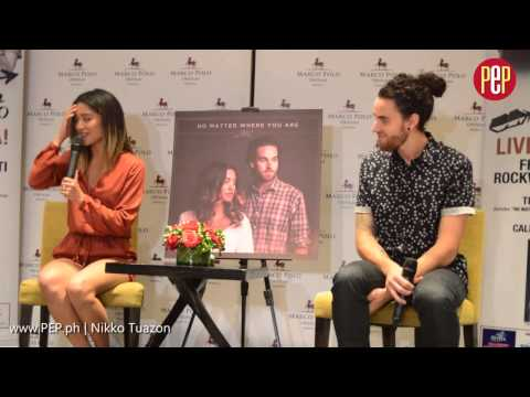Us The Duo talks about what they miss about the Philippines