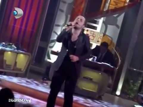 Emre Aydin - Beni Biraz Boyle Hatirla - Beyaz Show 6 Nisan 2012