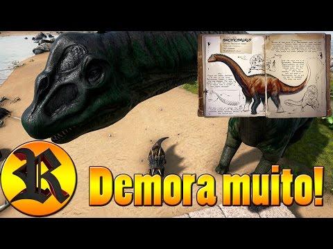 Como Crear Un Servidor De Ark Survival Evolved Doovi