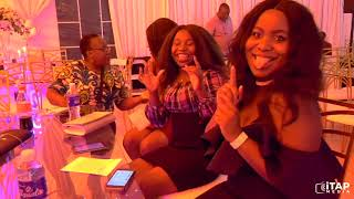 This is how ZIMBABWEANS celebrate weddings...MUST WATCH!