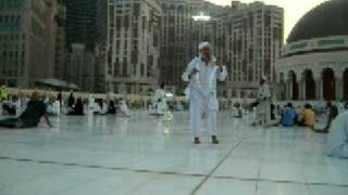 KING ABDULLAH PALACE IN MAKKAH AND THE 2 NEW ZAM ZAM TOWERS