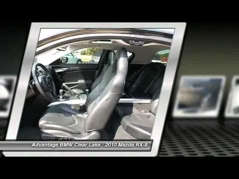 2010 Mazda RX-8 at Advantage BMW Clear Lake in League City A0404305