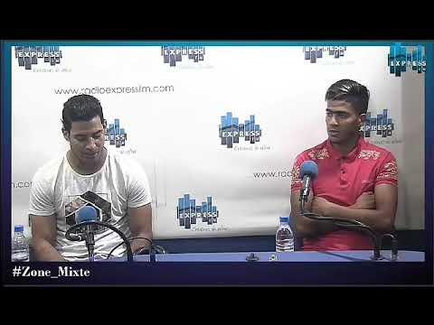 conférence de presse sur express fm après le match barrage rejiche vs gafsa