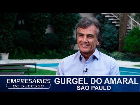 GURGEL DO AMARAL CONSULTORIA DE IMÓVEIS, SÃO PAULO, EMPRESÁRIOS DE SUCESSO TV