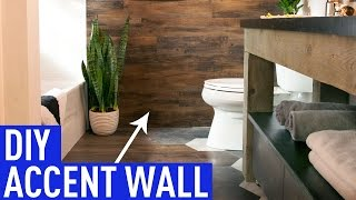 Blogger vs. Builder Grade Bath: East Coast Creative