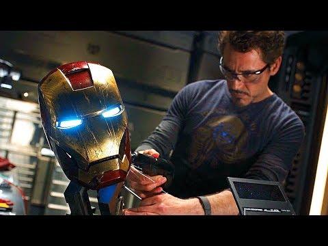 "Avengers ""Suit Up"" Scene - Preparing For The Battle - The Avengers (2012) Movie Clip HD thumbnail"