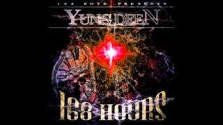 YUNG DEEN - 168 HOURS (FULL ALBUM)