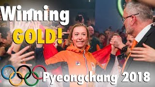 UNEXPECTED GOLD MEDAL WIN! - Pyeongchang 2018 Winter Olympics (South Korea)