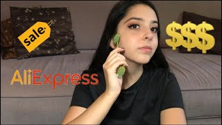 AliExpress haul + tanácsok vásárláshoz