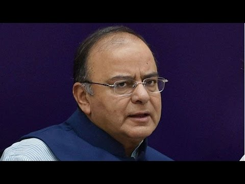 People who have authentic Currency should not worry Says Arun Jaitely