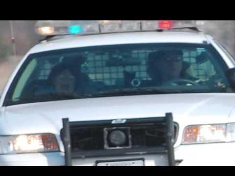 Columbus NE PD Citizen Police Academy