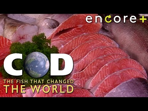 Cod: The Fish That Changed The World (S. 1, Ep. 3) – Mini-Series, Documentary