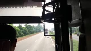 Volvo B11R Horn - India