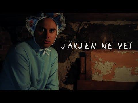 Dani - Järjen Ne Vei (Virallinen musiikkivideo)