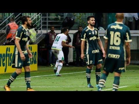 Download Youtube: Palmeiras 0 x 2 Chapecoense - Campeonato nato Brasileiro 2017