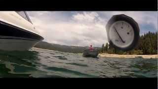 GoPro Hero 2: Shaver Lake Summer 2012