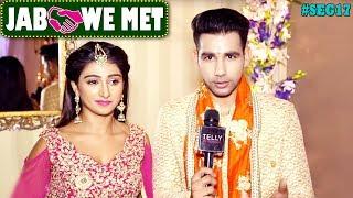 Jab We Met #Seg17 With Rishi Dev & Mohena Singh   Telly Reporter Exclusive