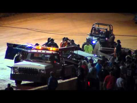 Friendship Speedway(SECA CRATE LATES) part 2 of 3