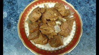 СВИНЫЕ РЕБРЫШКИ в духовке. Нежное и сочное мясо (или в мультиварке ) ВКУСНЯТИНА НЕВЕРОЯТНАЯ