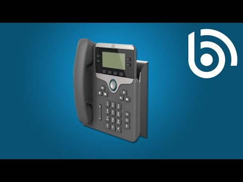 How to reset network settings on 7841 series phone by Cisco Community