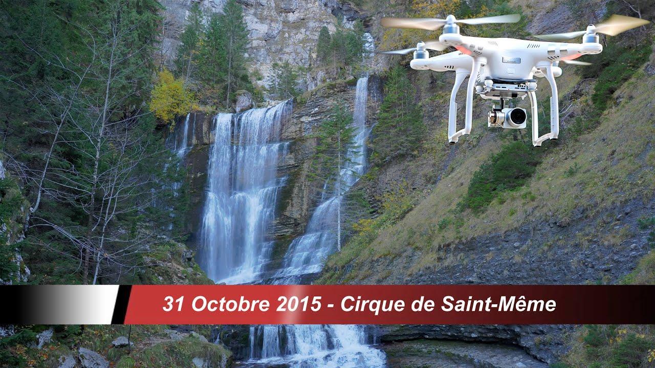 Saint-Pierre-d'Entremont - Saint-Même Cirque - The Green ...  Cirque Meme