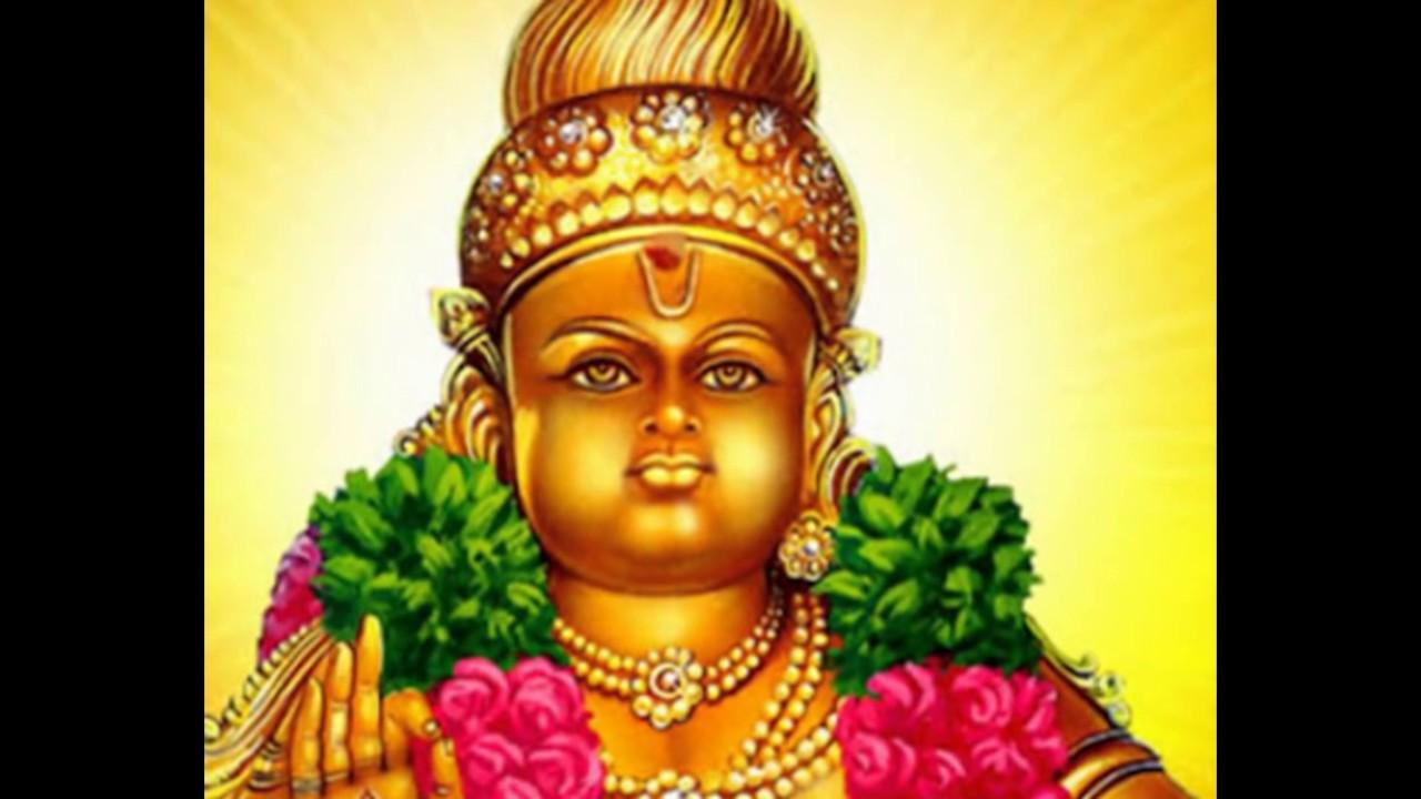 Ayyappa Swamy Manikandan Images Wallpapers Photo Gallery