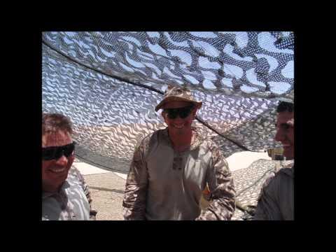 Deployment Video (crappy version)
