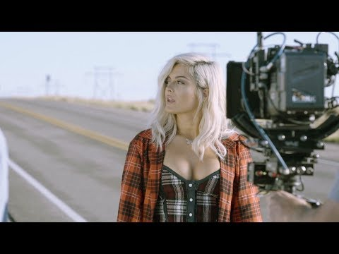 Bebe Rexha - Meant To Be (feat. Florida Georgia Line) [Behind The Scenes]