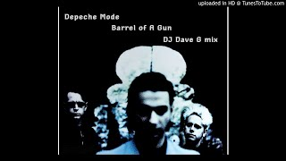 Depeche Mode - Barrel of A Gun (DJ Dave-G mix)