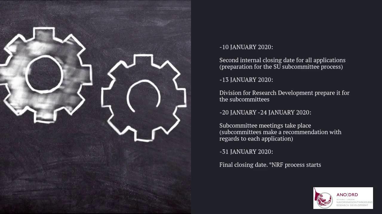 NRF Rating