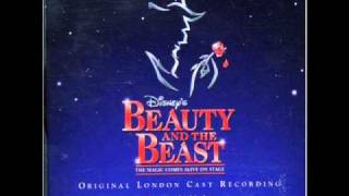 16. Human Again - Beauty and the Beast Original London Cast Recording WITH LYRICS IN DESCRIPTION BOX