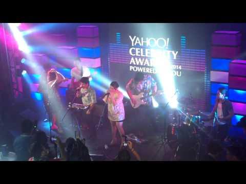 Cheats At Yahoo Event