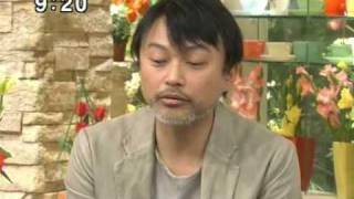 相島一之さんが語る結婚してよかったことベスト3 その2です.