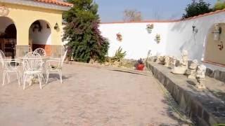 Almeria property for sale. 3 bed villa with separate granny flat