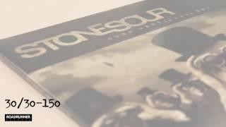 Stone Sour - 30/30-150 (Official Audio)
