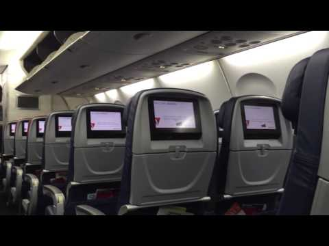 How we liked Flying with Delta Economy Class