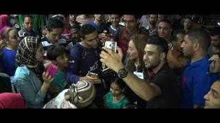بالفيديو.. ريهام سعيد تستضيف «فتاة المول»