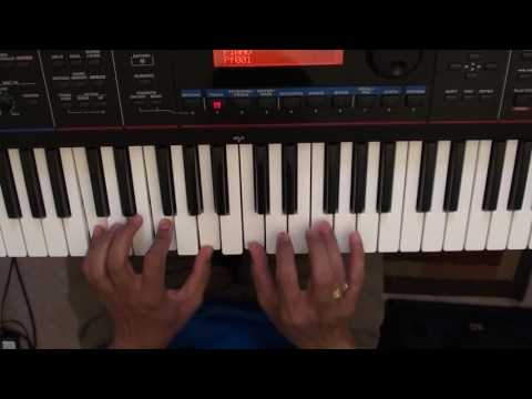Oh My Darling Clementine Tutorial with chords