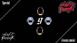 vixozas music - Special # 9 (Daft Punk Music Mix)
